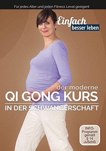 Qi Gong in der Schwangerschaft (Schwangerschaft Workout-yoga)