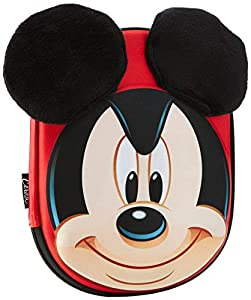 Mickey Mouse Plumier, Multicolor (Artesanía Cerdá CD-27-0211)