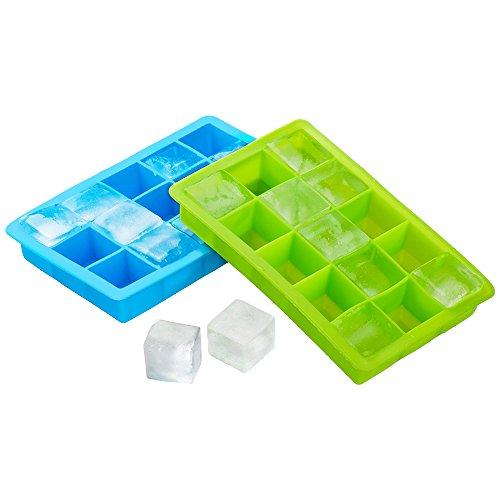 juego-de-2-cubiteras-uten-bandejas-para-hielo-silicona-15-cavidades-color-azul-y-verde