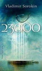 23000: Roman