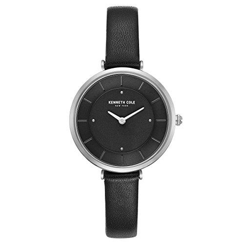 Kenneth Cole New York da donna orologio da polso analogico al quarzo in pelle kc50306002