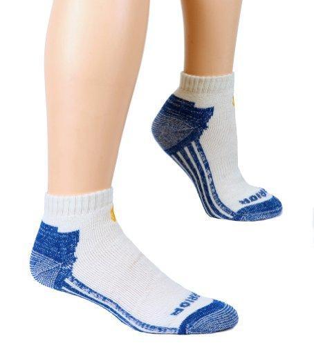 WARRIOR ALPACA SOCKS - Herren High Performance Alpaca Socken - mehrfarbig - X-Large - High-performance-knöchel-socken
