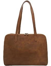 DeFeliceBags Borsa da Donna e Professionale Giada - Vera pelle cuoio -  Dimensioni in cm  c84223500e3