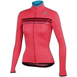 Sportful Allure Therm, rote Farbe, Größe L
