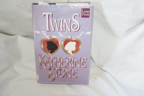 Twins by Katherine Stone (1997-04-02)