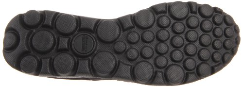 Skechers - GO Walk Everyday, Calzature primi passi da donna Nero (bbk)