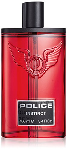 Police, Instinct, Eau de Toilette spray da uomo, 100 ml