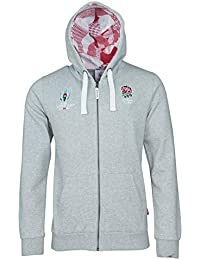 34313518155 Rugby World Cup 2019 England Rugby Hoody - Full Zip