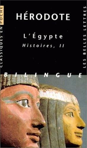 L' Egypte : histoires
