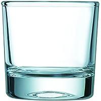 Luminarc - Estuche de 12 Vasos de chupito, 4 Cl