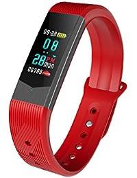Wj Reloj Digital Deportivo para Hombres, La Aplicación Recuerda La Frecuencia Cardiaca, El Sueño, La Salud, El Control Y La Pulsera…