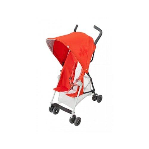 maclaren-wse10012-mark-ii-passeggino-arancione