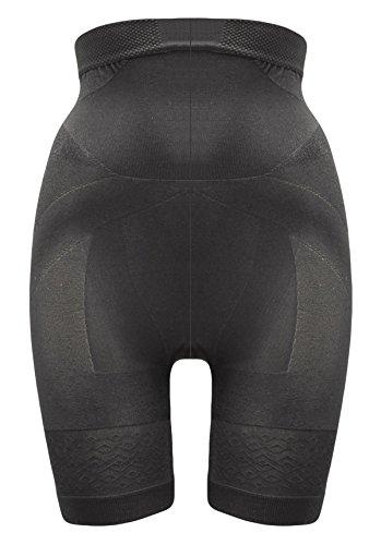Annes, pantaloncini 140denari a vita alta super modellanti e snellenti Natural Medium