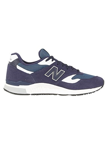 New Balance Ml840v1, Baskets Homme Bleu