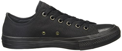 Converse Ctas Ii Ox, Baskets Basses Homme, Various-Availabile In Size Selection Box Noir (Nero)