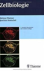 Taschenlehrbuch Zellbiologie