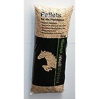 2 X 15kg Premiumspan champ Holzpellets Pellets Einstreupellets für Pferde, Kleintiere und Katzen