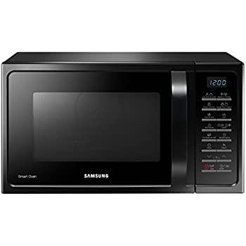 Samsung MC 28H5015 CK Forno a Microonde: Amazon.it: Casa e cucina