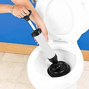 how to use a plunger to unblock a sink