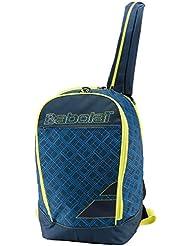 Babolat Classic Club Bolsas para Material de Tenis, Unisex Adulto, Azul / Amarillo, Talla Única