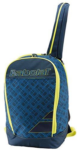 Babolat Tennis Classic Club Taschen für Material, Unisex Erwachsene Einheitsgröße Blau