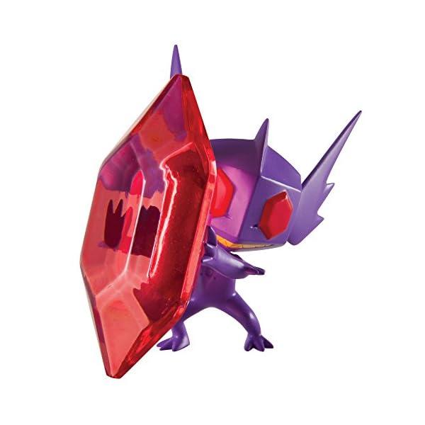 PoKéMoN T18867 - Figura de Mega Sabelye 1