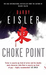 Choke Point by Barry Eisler (2005-07-07)