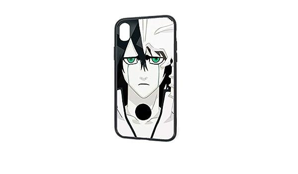 coque iphone 12 kenpachi