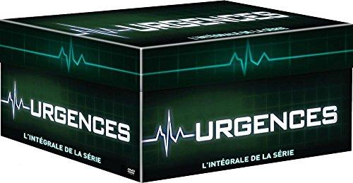 Urgences - L'intégrale de la série [Francia] [DVD]