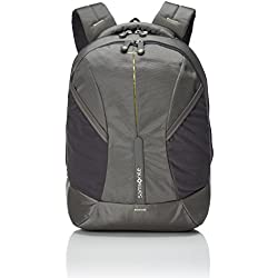 Samsonite 4mation Backpack S Mochila Tipo Casual, 21 litros, Oliva/Amarillo, 39 cm