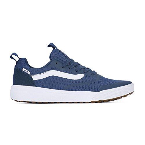 Vans Ultrarange Rapidweld, Baskets Mixte Adulte Bleu (Blue Reflecting Pond R57)