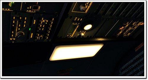 Airbus A318/A319  screenshot