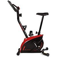 Preisvergleich für Xylo Heimtrainer Fitnessbike Ergometer Fitness Fahrrad Fitnessgerät EXIS Magnetisch