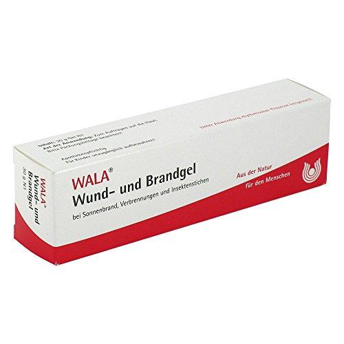 WALA Wund- und Brandgel, 30 g Gel