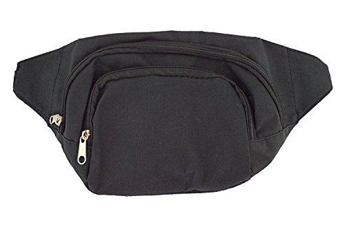 Pro-travel-Bum-Bag-Hip-Pouch-Waist-Travel-Bag-5-Colours