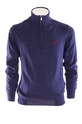 Beverly Hills Polo Club - Homme Jersey Manches Longues bhpc2261