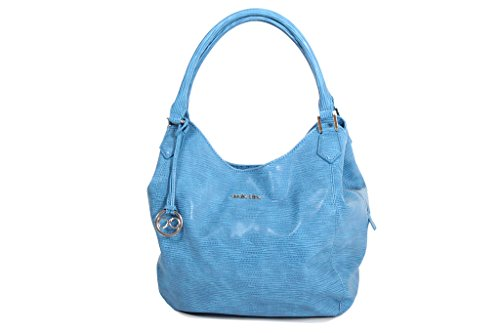Hobo Borsa Andie PIKOK A8167 Blue collection Blu (blu)