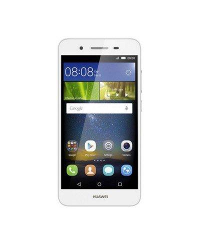 Tim Huawei P8 Lite Smart 5  SIM   nica 4G 2GB 16GB 2200mAh Plata - Smartphone  12 7 cm  5    16 GB  13 MP  Android  5 0  Plata