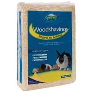Canac Wood Shavings 4kg