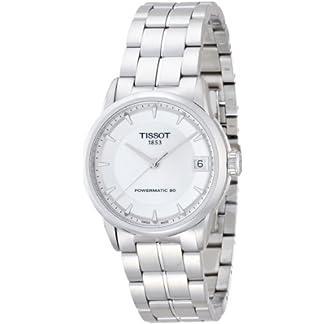 Tissot Reloj de Pulsera T086.207.11.111.00