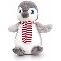 Preisvergleich für Penguin With Scarf 35cm Keel Toys