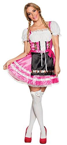 Boland 83830 - Erwachsenenkostüm Helena, (Kostüm Mann Berg Halloween)