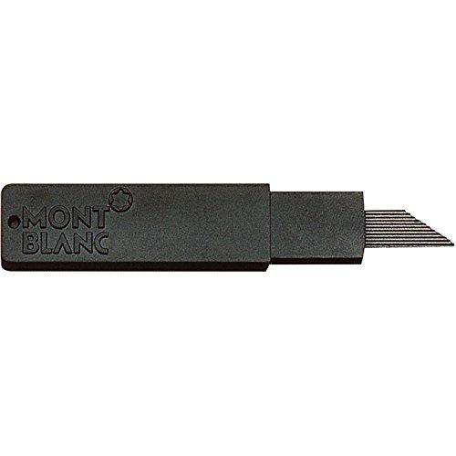Montblanc Bleistiftminen HB, 0,7 mm, 10er Pack
