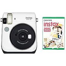 Fujifilm Instax Mini 70 - Cámara digital (importado)