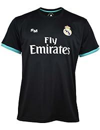 Camiseta Real Madrid oficial adulto segunda equipación (Talla ropa ...