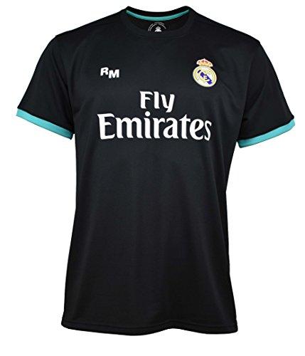 Camiseta Real Madrid oficial adulto segunda equipación [AB3904]