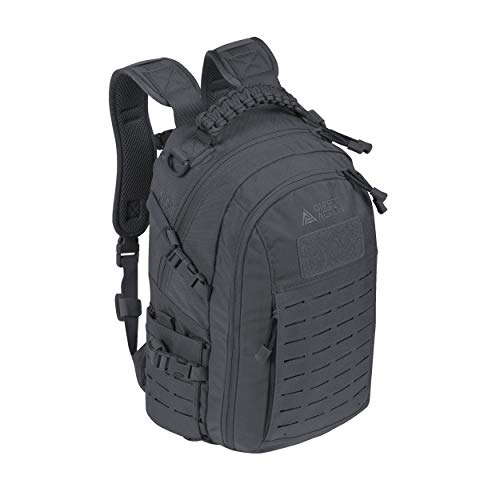 Direct Action Helikon-Tex DUST MkII Backpack - Cordura - Shadow Grey -
