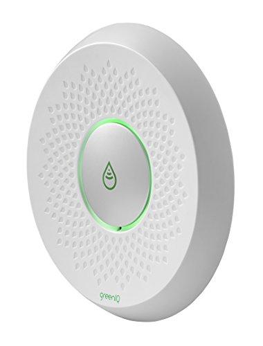 GreenIQ Smart Garden Hub - für bis zu 16 Magnetventile - Bewässerung per App Steuern (indoor Bewässerungscomputer) - 24V AC kompatibel zu Hunter, Rain Bird und Gardena