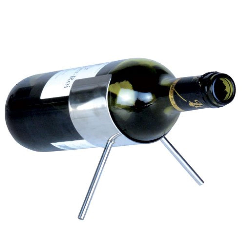 Porte Bouteille Vin Support Bouteille Design Alu Porte Bouteilles - Porte bouteille design