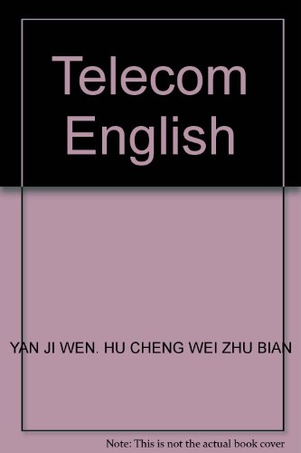 telecom-english